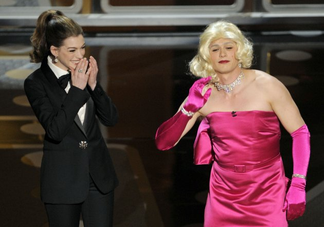The 83rd Academy Awards - Show - Los Angeles