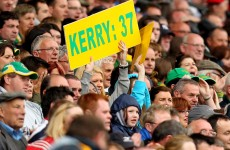 19 signs you're a sports fan from Kerry