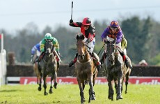 4 big-priced outsiders that could cause a shock in today's Irish Grand National
