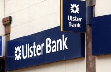 Ulster Bank apologises for customer problems