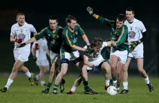 Leinster U21FC: Kildare and Laois triumph in quarter-finals tie