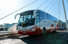 Bus Éireann workers reject labour commission proposals