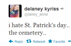 9 people who REALLY don't like St Patrick's Day