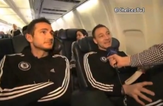 VIDEO: John Terry is a fan of 'Soccernomics'