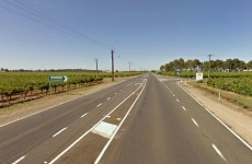 22-year-old Irishman killed in Australian road crash