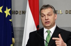 Hungary: Constitutional changes limit powers of top court and president