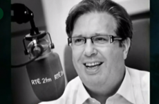 """The Ryanline is open""- Some of Gerry's best radio moments, 25 years on"