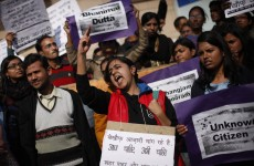 Suspect in Delhi gang-rape trial found dead in prison