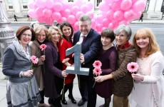 Irish patients benefit from breakthrough breast cancer test