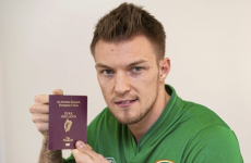 Anthony Pilkington to miss Ireland's World Cup double-header