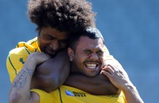 Wallabies star Kurtley Beale steps away from rugby 'indefinitely' after brawl