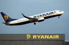 Ryanair launches new Shannon route to Alicante