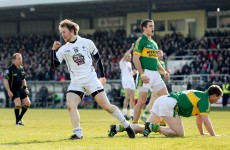 Johnston inspires Lilywhites win over Kerry