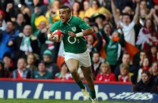 7 of the best tries from this year's 6 Nations