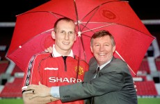 Jaap Stam set for United return after making peace with Fergie
