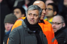 POLL: Was Jose Mourinho right? Did the best team lose in the United-Madrid match last night?