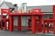SuperValu to create 300 jobs in 2013