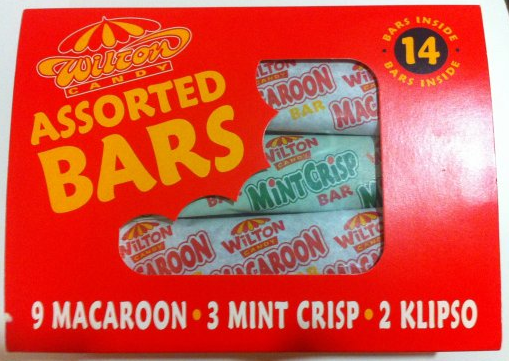 wilon bars