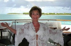 The Dredge: Judge Judy declines to enter Irish bikini contest