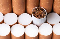 'Nearly 30 per cent' of cigarettes sold in Ireland last year were illegal