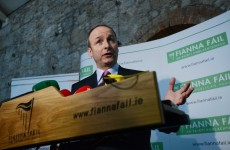 Government will not get away with 'broken promises' – Micheál Martin