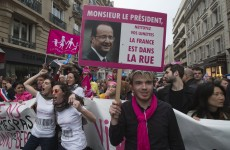 France to approve gay marriage but debate to rumble on