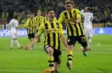 Lewandowski 4 Madrid 1: all of the goals from Dortmund's destruction of Real