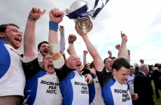 Cork Con survive St Mary's fightback to capture Bateman Cup