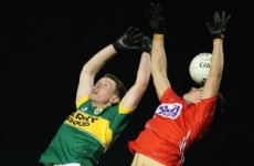 Munster MFC: Cahalane helps Cork see off Kerry at 2nd attempt