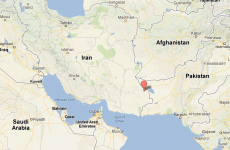 At least 40 killed in 7.8-magnitude earthquake in Iran