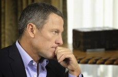 Lance Armstrong set to make sporting return