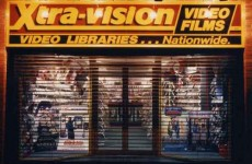 11 great things about growing up with Xtra-vision
