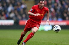 Jamie Carragher: Liverpool are right to stand by Luis Suarez