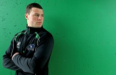 'Henshaw is a rapid guy and an elusive runner' – Tim Visser