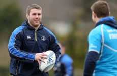 Amlin Challenge Cup: Sexton has 'outside chance' of facing Wasps