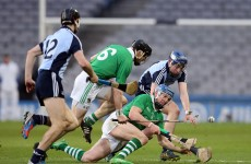 Dublin and Limerick reveal selections for Division 1B decider