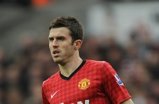 Fergie never asks anyone to snub England – Carrick