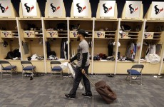 NFL fans to get look into locker rooms from next season
