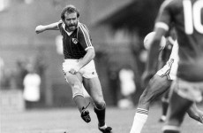 Former Ireland international Tony Grealish dies aged 56