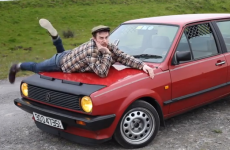 THIS is how to sell a car in Ireland
