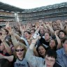 What has been Croke Park&acirc;��s most memorable musical night?
