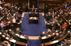Shatter survives Dáil motion of no confidence with 88-45 win