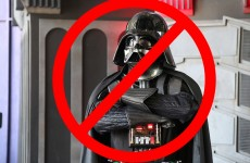 Bad news… Star Wars isn't filming in Ireland after all*