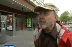Spare a thought for this poor American man trying to pronounce Donegal on the news