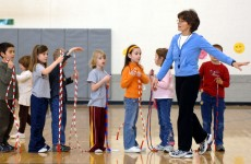 8 reasons why P.E was the only reason to get out of bed for school