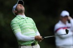Sergio Garcia thanks fans after 'difficult' week