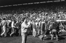 Hillsborough revisited in 'The Real Thing' short story