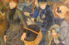 Renoir, Manet, Morisot and Pissarro paintings arrive back in Dublin
