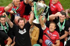 """This is my world now"" – Wilkinson revels in Heineken Cup success"