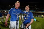 We've lost the last 3 Pro12 finals but are determined to beat Ulster – Mike Ross
